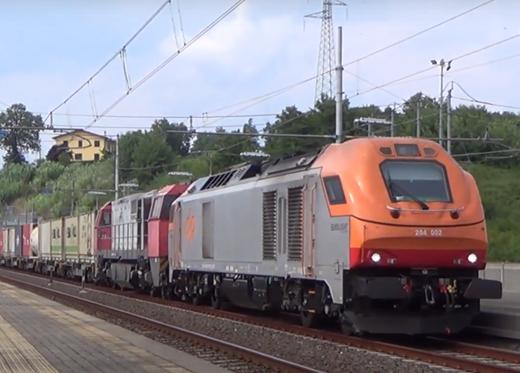 Servizi Ferroviari Dinazzano po