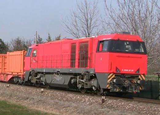 Servizi Ferroviari Emilia Romagna